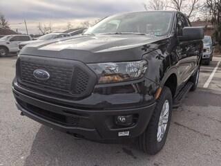 2020 Ford Ranger STX Extended Cab Pickup