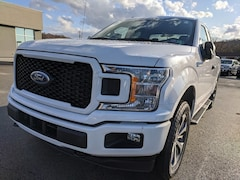 2019 Ford F-150 XL Extended Cab Pickup