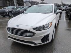2020 Ford Fusion Hybrid SE Car