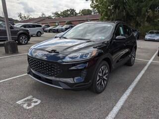 2020 Ford Escape SE Sport Hybrid Sport Utility