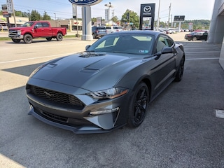 2020 Ford Mustang Ecoboost Car