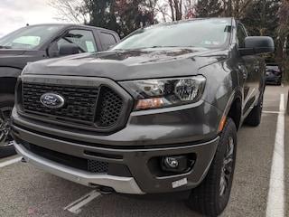 2019 Ford Ranger XLT Extended Cab Pickup