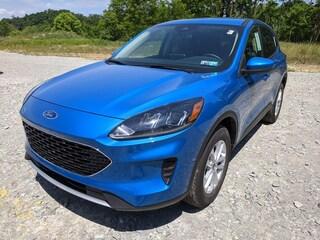2020 Ford Escape SE Sport Utility