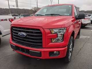 2017 Ford F-150 XL Extended Cab Pickup