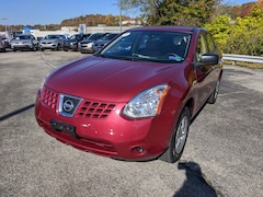 2010 Nissan Rogue S Sport Utility