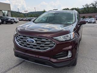 2021 Ford Edge SEL Sport Utility