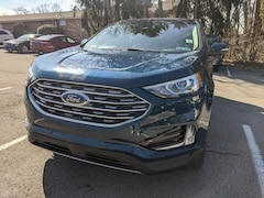 2020 Ford Edge SEL Sport Utility