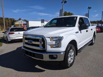 2016 Ford F-150 Truck