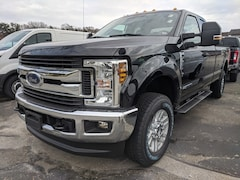 2019 Ford Super Duty F-250 Pickup XLT Extended Cab Pickup