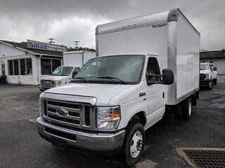 2019 Ford E-Series Cutaway E-350 DRW 138 WB