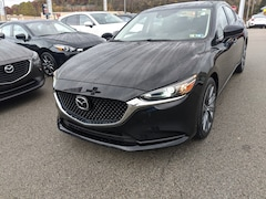 2018 Mazda Mazda6 Touring Car