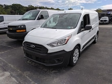 2019 Ford Transit Connect Van XL Mini-van, Cargo