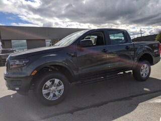 2019 Ford Ranger STX Crew Cab Pickup