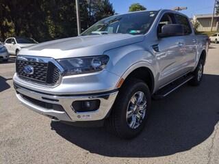 2019 Ford Ranger XLT Crew Cab Pickup