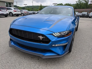 2020 Ford Mustang Ecoboost Premium Car