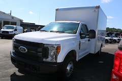 2017 Ford F-350 Chassis XL 2WD Reg Cab 169 WB 84 CA Truck Regular Cab