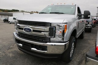 2017 Ford F-250 XLT Truck Regular Cab