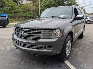 Used 2014 Lincoln Navigator Sport Utility