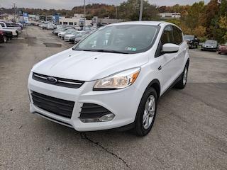 Used 2016 Ford Escape SE Sport Utility