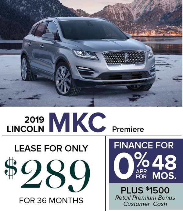 Lincoln Lease Offers: Save 10% On Lincoln Service With Your Student ID