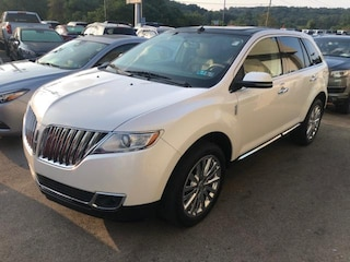 Used 2014 Lincoln MKX Sport Utility