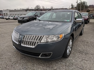 Used 2012 Lincoln MKZ Car