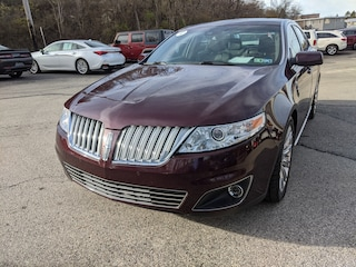Used 2011 Lincoln MKS Car