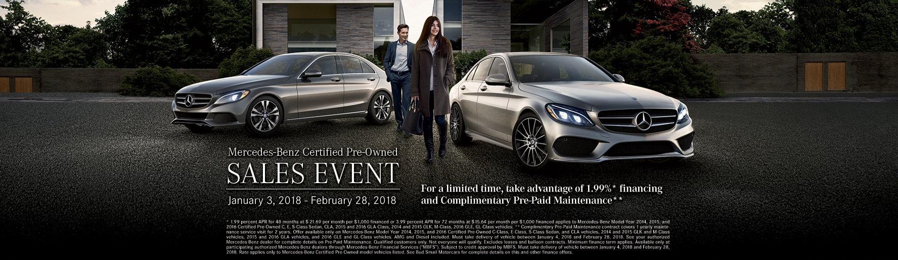 Mercedes-Benz Dealer in Greensburg PA. New, Used and ...