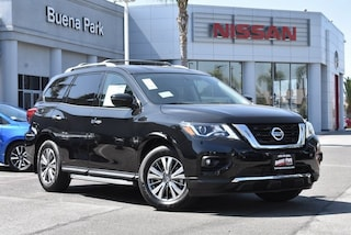 New  2020 Nissan Pathfinder SV SUV for Sale in Buena Park, CA