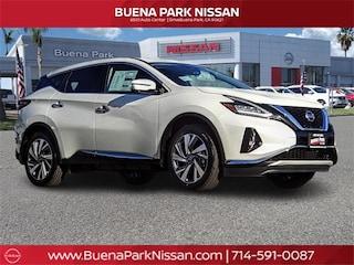 New  2021 Nissan Murano SL SUV for Sale in Buena Park, CA