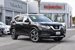 Used Vehicles for sale 2019 Nissan Rogue SV SUV JN8AT2MT6KW263965 in City of Industry, CA