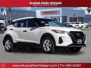 New  2021 Nissan Kicks S SUV for Sale in Buena Park, CA