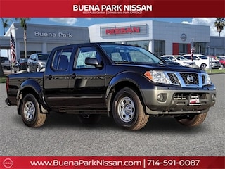 New  2021 Nissan Frontier S Truck Crew Cab for Sale in Buena Park, CA
