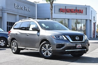 New  2020 Nissan Pathfinder S SUV for Sale in Buena Park, CA