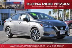 Used Vehicles for sale 2020 Nissan Versa 1.6 SV Sedan 3N1CN8EV2LL852569 in City of Industry, CA