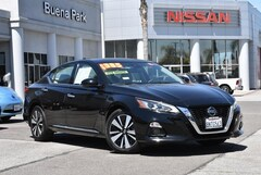 Used Vehicles for sale 2019 Nissan Altima 2.5 SV Sedan 1N4BL4DV4KC112997 in City of Industry, CA