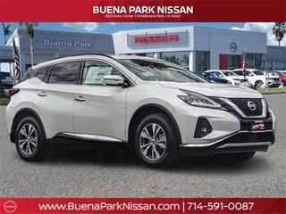 New  2021 Nissan Murano SV SUV for Sale in Buena Park, CA