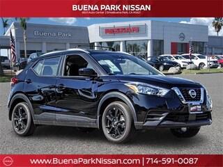 New  2020 Nissan Kicks SV SUV for Sale in Buena Park, CA