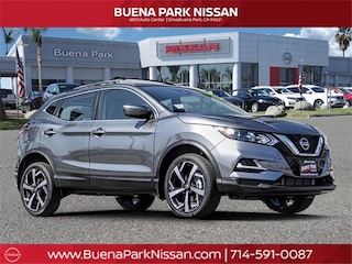 New  2021 Nissan Rogue Sport SL SUV for Sale in Buena Park, CA