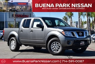 New  2020 Nissan Frontier SV Truck Crew Cab for Sale in Buena Park, CA