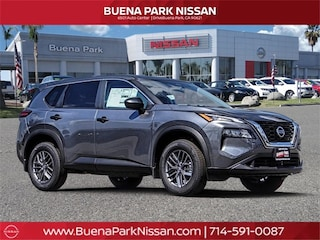New 2021 Nissan Rogue S SUV for Sale in Buena Park, CA