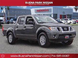 New  2021 Nissan Frontier SV Truck Crew Cab for Sale in Buena Park, CA