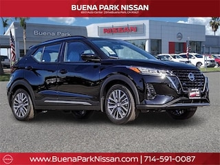 New  2021 Nissan Kicks SR SUV for Sale in Buena Park, CA