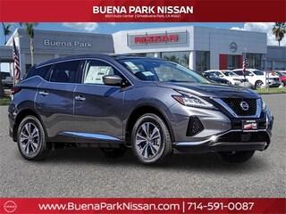 New  2021 Nissan Murano S SUV for Sale in Buena Park, CA