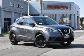 New  2020 Nissan Kicks SV SUV for Sale in Buena Park, CA