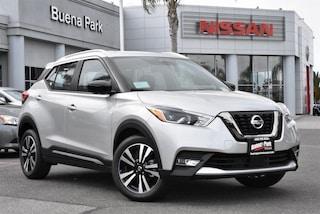 New  2020 Nissan Kicks SR SUV for Sale in Buena Park, CA