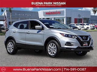 New  2021 Nissan Rogue Sport S SUV for Sale in Buena Park, CA
