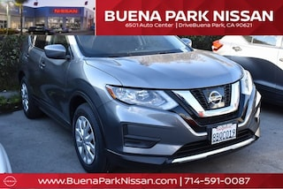 Used Nissan Rogue Buena Park Ca