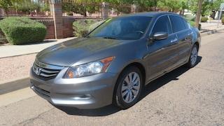 New 2011 Honda Accord 3.5 EX-L Sedan For Sale Phoenix AZ