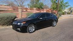 Used 2013 Acura TL 3.5 w/Advance Package (A6) Sedan For Sale Phoenix AZ